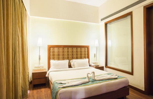 фото Cambay Grand Kukas (ex. Cambay Spa & Resort Kukas) изображение №22