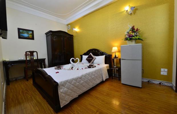 фотографии отеля Little Hanoi Diamond изображение №47