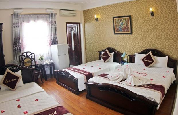 фото отеля Little Hanoi Diamond изображение №33