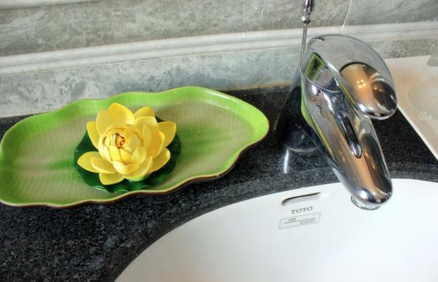 фото отеля Hanoi Posh Hotel изображение №17