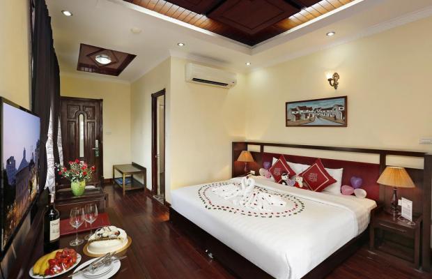 фото Hanoi Posh Hotel изображение №14