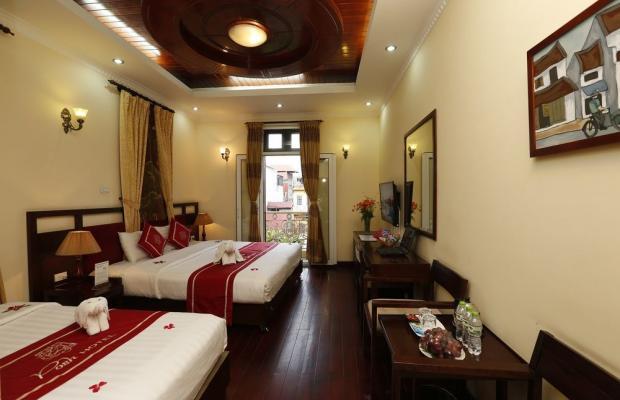 фотографии Hanoi Posh Hotel изображение №4