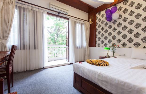 фото Asia Palace Hotel (ех. Asian Legend Hotel) изображение №2