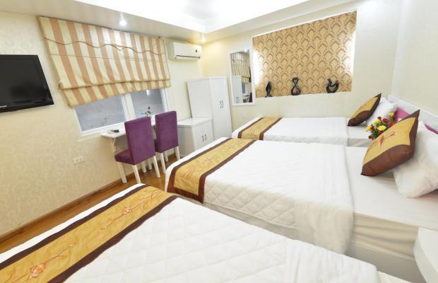 фотографии отеля Tu Linh Palace Hotel 2 изображение №19