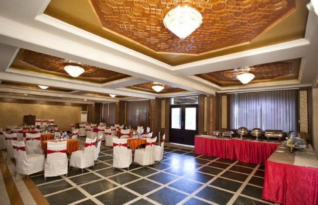 фотографии отеля Grand Mumtaz Srinagar изображение №11