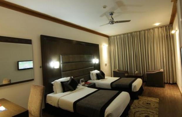 фотографии Pride Surya Mountain Resort (ex. Surya Mcleod) изображение №4