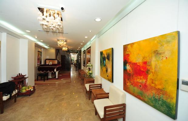 фото отеля Nova Hotel изображение №13