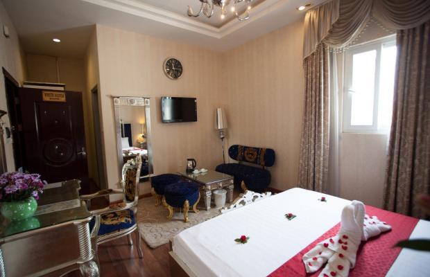 фотографии отеля Helios Legend Hotel (ех. Mai Hotel Hanoi) изображение №3