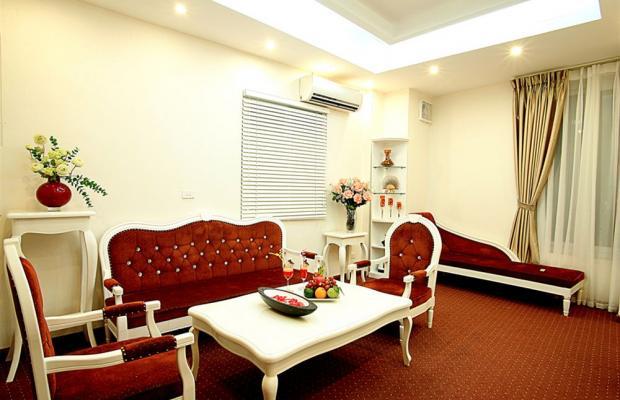 фото отеля Ho Giam Hotel изображение №21