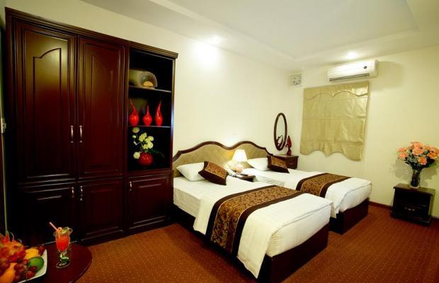 фото отеля Ho Giam Hotel изображение №5