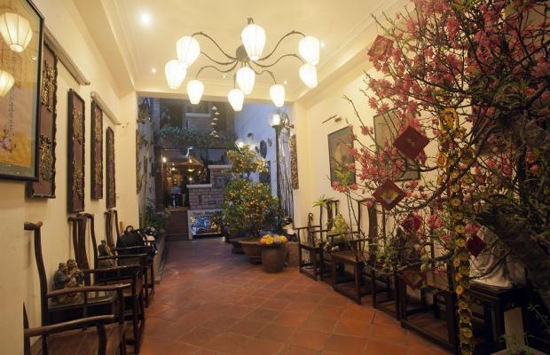 фото отеля Classic Street Hotel изображение №17