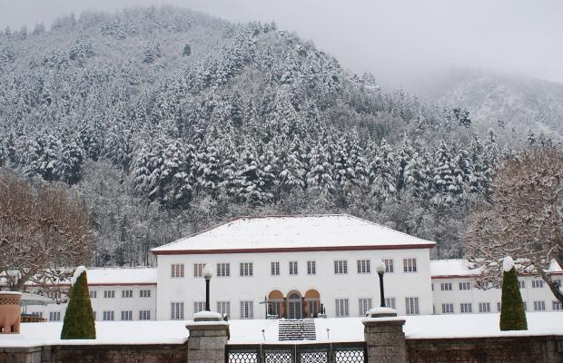 фотографии отеля The LaLiT Grand Palace изображение №43