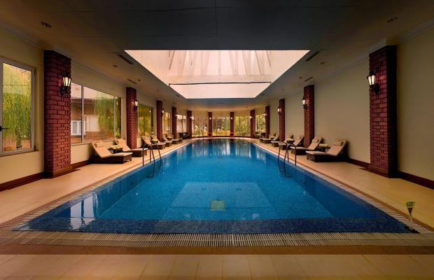 фото отеля The LaLiT Grand Palace изображение №29