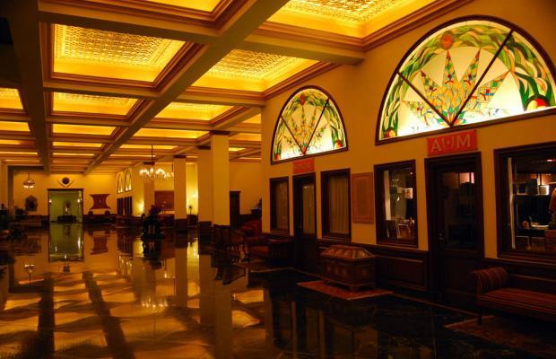 фото отеля The LaLiT Grand Palace изображение №25