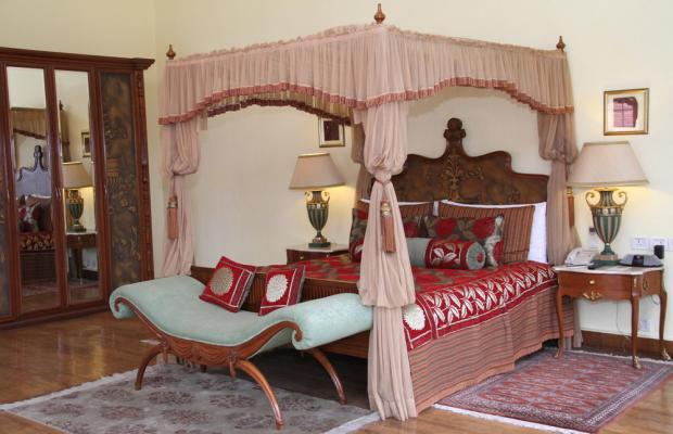 фото отеля The LaLiT Grand Palace изображение №13