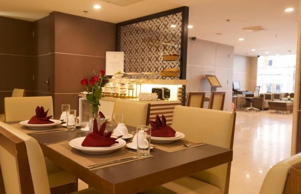 фотографии отеля GK Central Hotel изображение №27