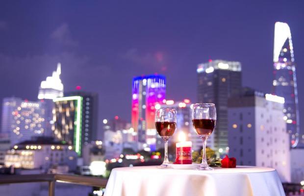 фотографии отеля GK Central Hotel изображение №19