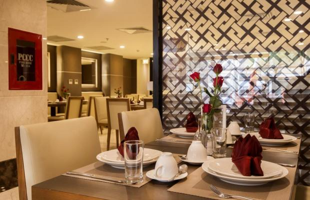 фото GK Central Hotel изображение №2