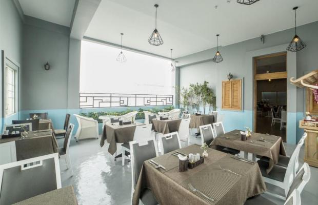 фото отеля Asian Ruby Select Hotel (ex. Elegant Hotel Saigon City) изображение №29