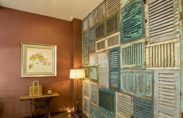 фото отеля Asian Ruby Select Hotel (ex. Elegant Hotel Saigon City) изображение №21
