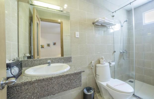 фотографии отеля Asian Ruby Select Hotel (ex. Elegant Hotel Saigon City) изображение №19