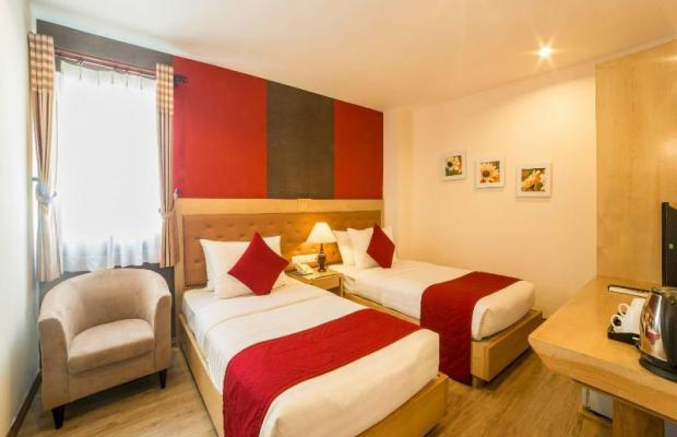 фото Asian Ruby Select Hotel (ex. Elegant Hotel Saigon City) изображение №18
