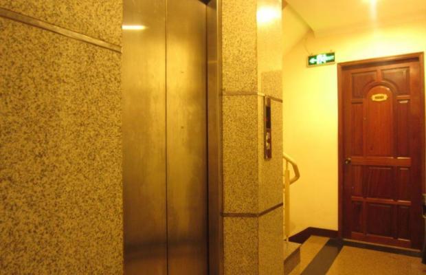 фото AVA Saigon 2 Hotel изображение №26