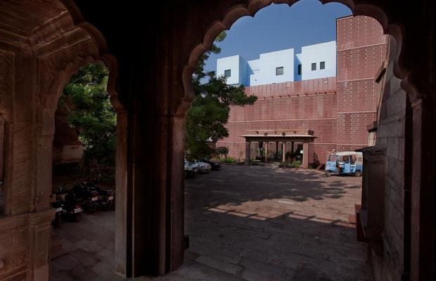 фотографии отеля Raas (ех. Raas Haveli) изображение №15