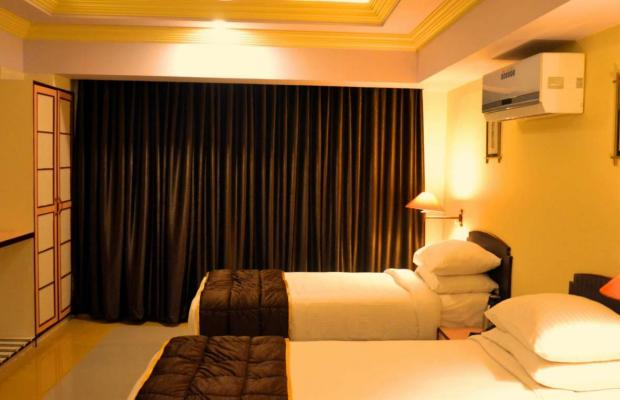 фото отеля Rajputana Palace изображение №5
