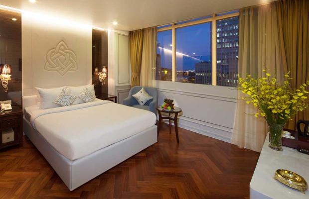 фото отеля Camelia Saigon Central Hotel (ex. A&Em Hotel 19 Dong Du) изображение №37