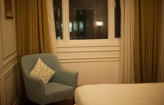 фотографии отеля Camelia Saigon Central Hotel (ex. A&Em Hotel 19 Dong Du) изображение №23