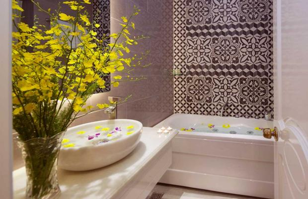 фотографии отеля Camelia Saigon Central Hotel (ex. A&Em Hotel 19 Dong Du) изображение №19