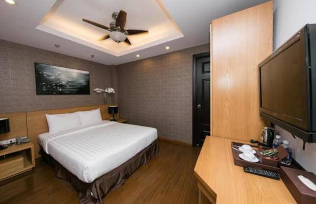 фото Aries Hotel изображение №42