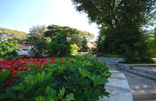 фото The Windflower Resort & Spa Mysore изображение №14