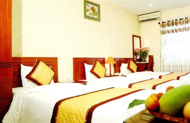 фото отеля New Vision Hotel изображение №13