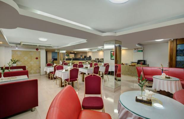 фото отеля Tu Linh Legend изображение №13
