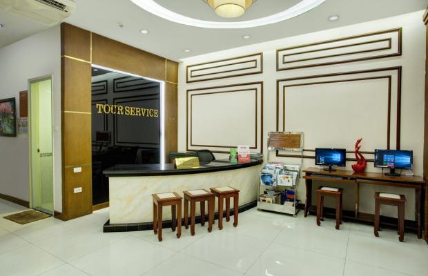 фотографии отеля Tu Linh Legend изображение №7