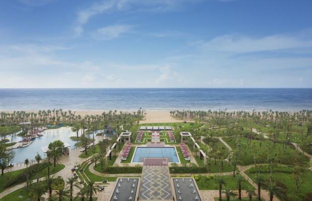 фото отеля Hilton Haikou Meilan изображение №33