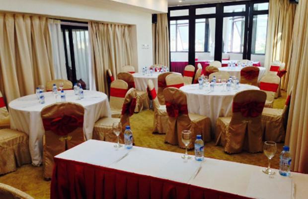 фотографии отеля Nesta Hotel Hanoi (ex.Vista Hotel Hanoi) изображение №51