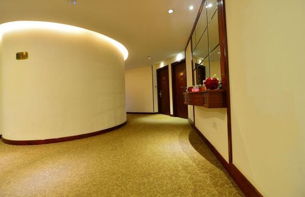 фотографии отеля Nesta Hotel Hanoi (ex.Vista Hotel Hanoi) изображение №47