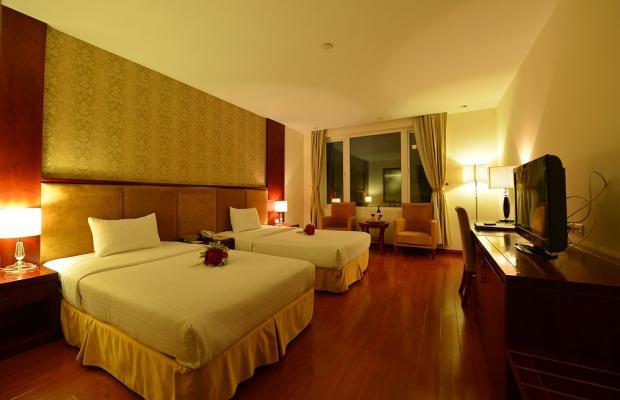 фото Nesta Hotel Hanoi (ex.Vista Hotel Hanoi) изображение №42