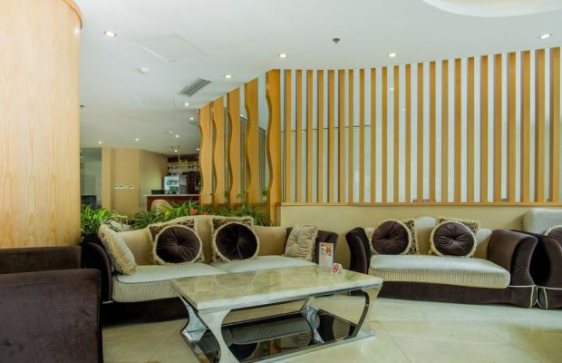 фотографии Nesta Hotel Hanoi (ex.Vista Hotel Hanoi) изображение №32