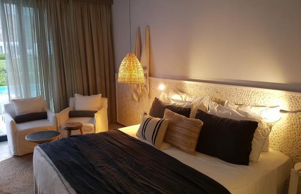 фотографии отеля Casa Cook Rhodes (ex. Sunprime White Pearl Resort) изображение №47