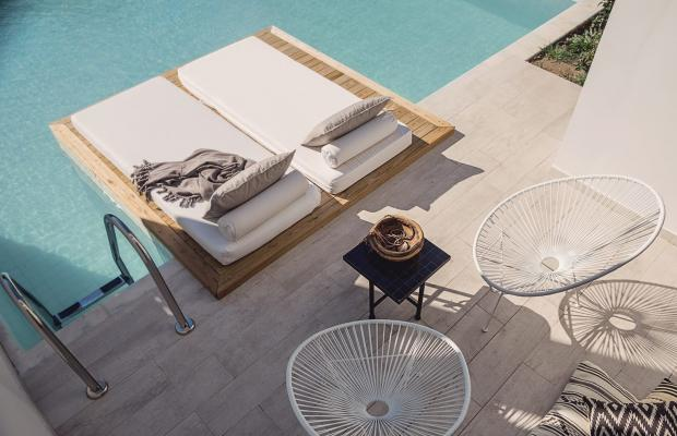 фото Casa Cook Rhodes (ex. Sunprime White Pearl Resort) изображение №30