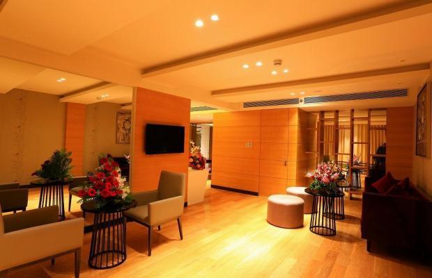 фотографии отеля Fortune Landmark изображение №31