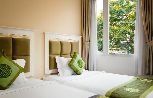 фото Ruby River Hotel изображение №10
