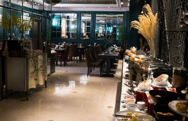 фото Silverland Jolie Hotel & Spa изображение №42