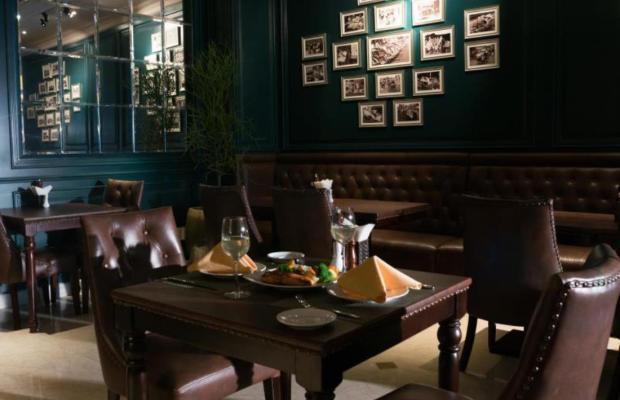 фотографии Silverland Jolie Hotel & Spa изображение №36