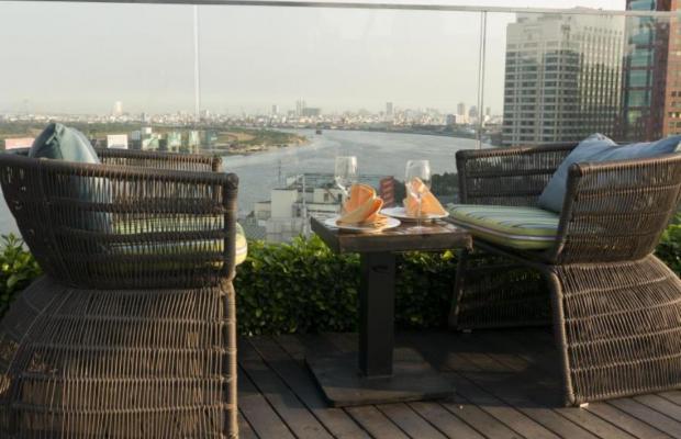 фото Silverland Jolie Hotel & Spa изображение №30
