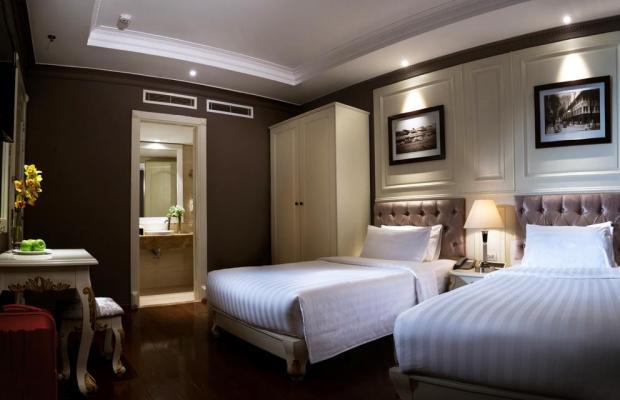 фото отеля Silverland Jolie Hotel & Spa изображение №13